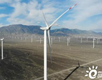 """签约逾600MW!金风科技在乌克兰市场""""连下两城"""