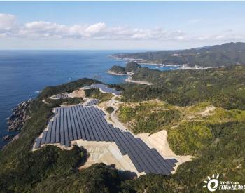 晶科能源丨最强组件造就日本最强悍电站
