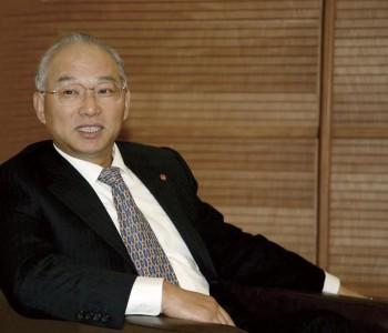 中国兵器工业集团原党组书记、董事长尹家绪被逮捕