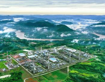中国石化今冬明春将供应天然气270亿方