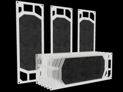 长城高性能膜电极规模化量产