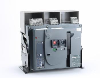 施耐德电气发布全新 EasyPact MVS T6 系列海上风电专用空气断路器