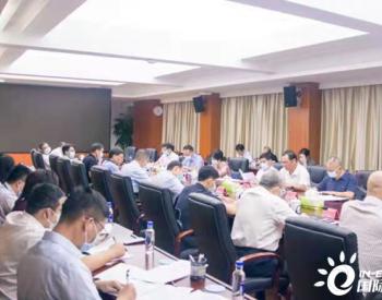 福建省发改委:放开燃煤发电计划、上网电价,取消