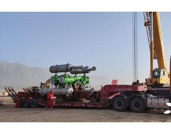 济柴动力为冬季天然气保供提供可靠装备支持实录