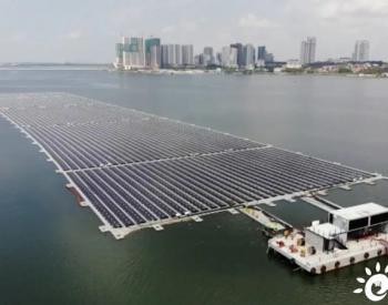 国际联合体拟在印尼开发7GW太阳能项目!通过海底