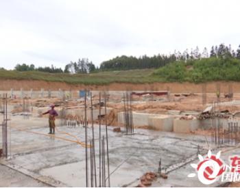 福建建阳:生物质集中供热项目快马加鞭