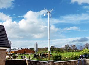 我国亟待建立中<em>小型风电机组</em>认证体系