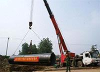 重庆燃气集团积极支持<em>天然气基础设施</em>建设