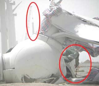 甘肃瓜州连续大风造成某在建风场机组<em>倒塌</em>事故