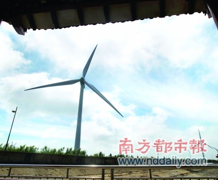 中国风电设备核心<em>技术</em>面临大考