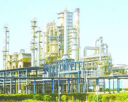 中国石油技术开发公司与<em>印度石油产业</em>共同发展