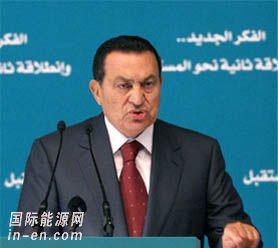 """埃及突破禁忌上核电美国将为盟友""""开绿灯"""""""