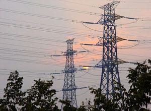 电力抢修日均80起 负荷过载市区多处频频停电