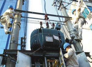 6月全社会用电量增幅不足5%