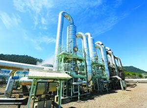 印尼政府目前积极推动地热电站发展